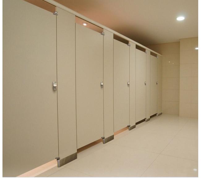 卫生间隔断板