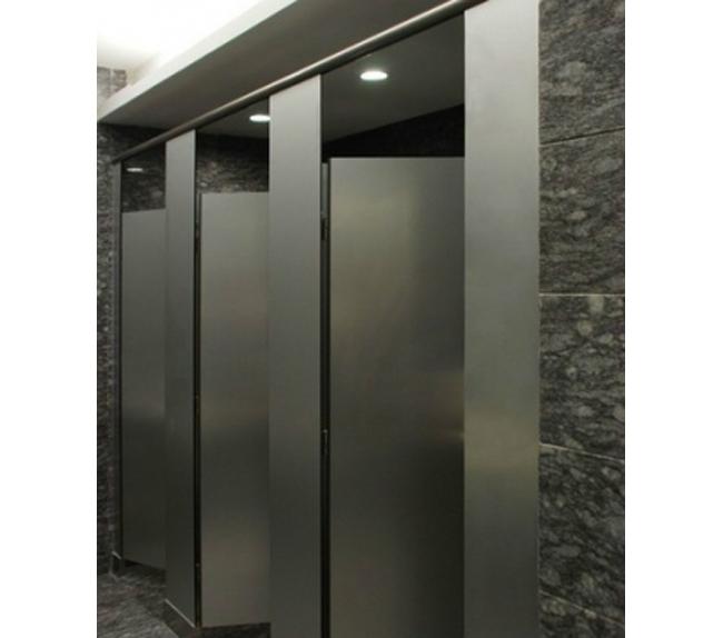 卫生间隔板3