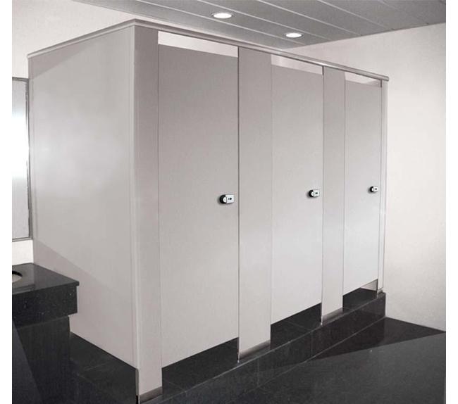 卫生间隔板11