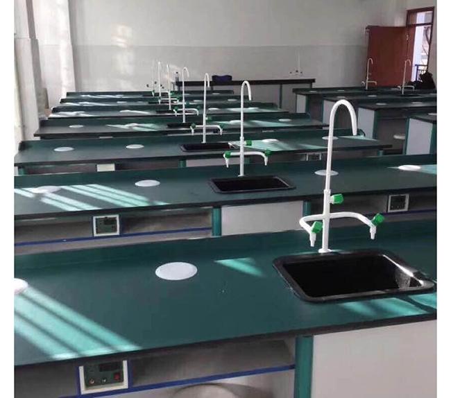 实验室台面